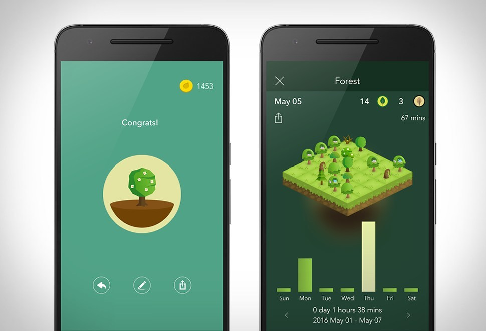 Forest App Image