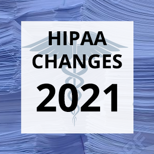 Whats New in HIPAA in 2021?